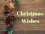 CHRISTMAS WISHES FRAGRANCE OIL
