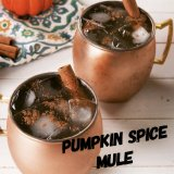 PUMPKIN SPICE MULES FRAGRANCE OIL