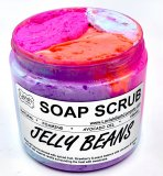 JELLY BEANS  SOAP SCRUB