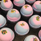 SWEET LIKE CANDY BATH BOMB