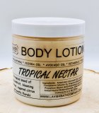 TROPICAL NECTAR BODY LOTION
