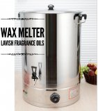 LAVISH WAX MELTER - 50L