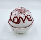 The Love Bomb BATH BOMB