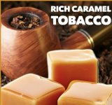 RICH CARAMEL TOBACCO FRAGRANCE OIL