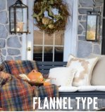 FLANNEL TYPE FRAGRANCE OIL