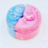 COTTON CANDY SOAP SCRUB