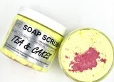 TEA & CAKES SOAP SCRUB