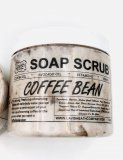 COFFEE BEAN SOAP SCRUB