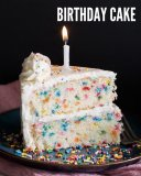 BIRTHDAY CAKE FRAGRANCE OIL