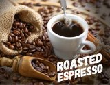 ROASTED ESPRESSO FRAGRANCE OIL