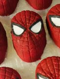 SPIDER-MAN BATH BOMB