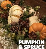 PUMPKIN SPRUCE FRAGRANCE OIL