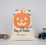HALLOWEEN TRICK OR TREAT SACK
