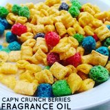 CAPTAIN CRUNCH BERRIES FRAGRANCE OIL