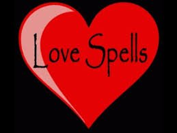 LOVE SPELLS  FRAGRANCE OIL